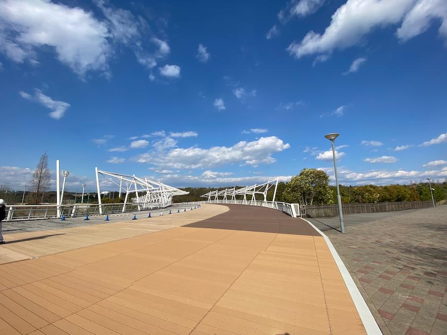 公園緑地整備交付金事業費 園路再整備工事